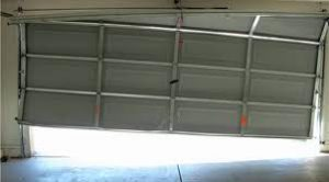 Garage Door Tracks Repair Tempe