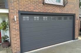 Electric Garage Door Tempe