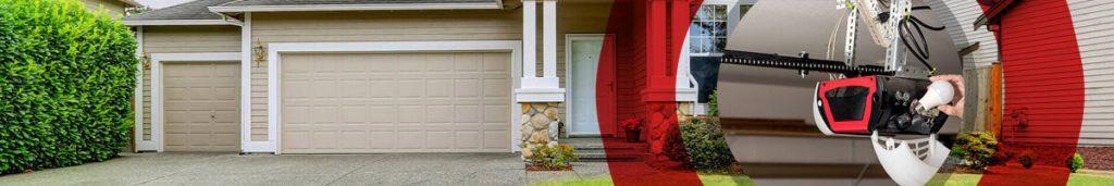 Residential Garage Doors Repair Tempe