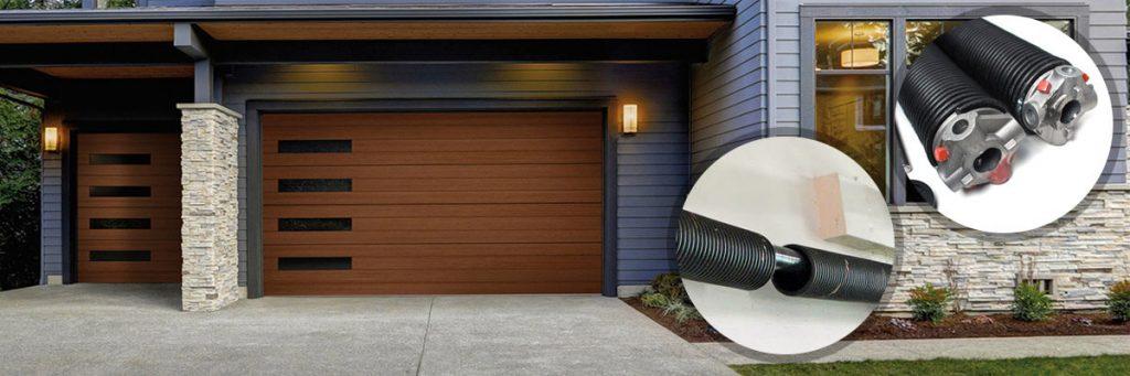 Garage Door Springs Repair Tempe