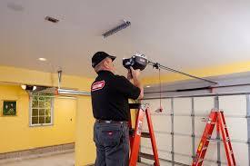 Garage Door Openers Repair Tempe